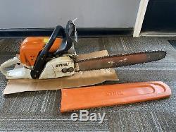Stihl Ms 311 Chain Saw