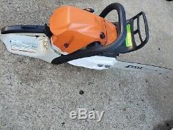 Stihl Ms 362c-m Professional Grade Chainsaw