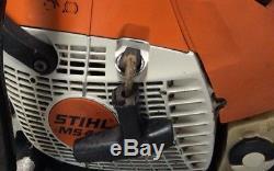 Stihl Ms 441 Chainsaw
