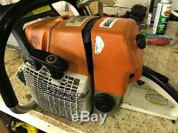 Stihl Ms 660 Chainsaw Powerhead Oem And Aftermarket Parts