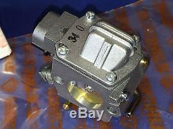 Stihl OEM New Chainsaw MS440 044 MS460 046 carburetor Walbro HD-16 1128 120 0623