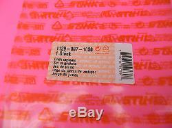 Stihl Oem Ms200t 020t Chainsaw Gasket Seal Set New # 1129 007 1050 - Box Up195