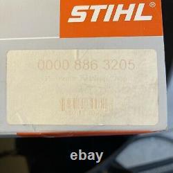 Stihl Performance Wrap Chap Chain Saw Chaps 40 0000 886 3205