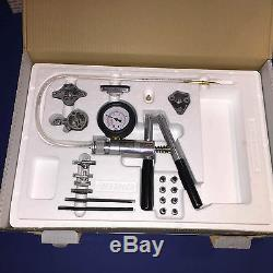 Stihl Pressure and Vacuum Test kit New OEM 0000-890-1701 Chainsaw Specialty Tool