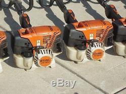 Stihl Weed Trimmer Fs131 Hedge Trimmer Chainsaw Ms 193 String Hedger Saw