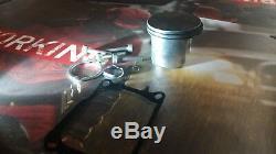 Stihl chain saw ms661c oem cylinder & piston assy