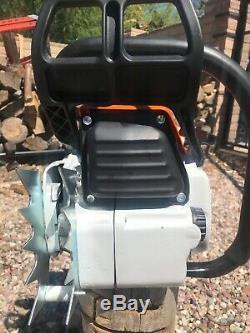 Stihl chainsaw 066 MS660 Very Powerful Chaiansaw