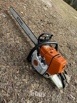 Stihl chainsaw 661c 32 Bar Professional Chain Saw