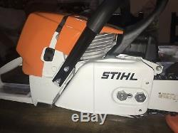 Stihl chainsaw Ms461