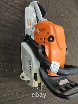 Stihl ms291C Chain Saw NO BLADE