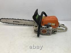 Stihl ms311 ms 311 chainsaw 20 bar chain saw