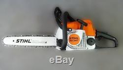 Stihl ms- 180 chainsaw 35cm
