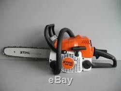 Stihl ms 180 chainsaw Bar Length 14 35cm original new in box