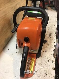 Stihl ms 290 chainsaw