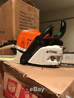 Stihl ms 362 Professional Grade Chainsaw