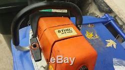 Stihl ms 440 magnum chainsaw powerhead 044 460 046 461 441