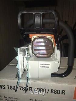 Stihl ms 880 magnum chainsaw