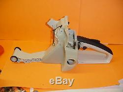 Tank Handle For Stihl Chainsaw 038 038av And Magnum -