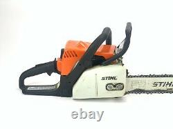 Used STIHL MS170 16 Cut Chainsaw MS170 Easy Start Chain Saw