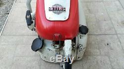 Vintage 1959 STIHL Contra Chainsaw