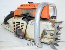 Vintage Chainsaw Chain Saw STIHL 041 AV Super Parts or Repair
