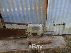Vintage Rexo Two Man Chainsaw. Teles, Stihl, Dolmar, PPK, Rexo 2 Man Chainsaw