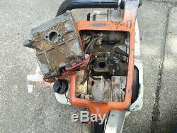 Vintage STIHL 051 AV Parts saw